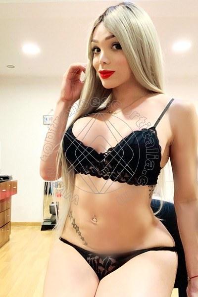 Isabella Top SALERNO 3512423970